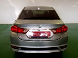 Honda Ballade 1.5 Executive CVT - Image 19