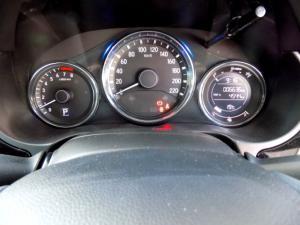 Honda Ballade 1.5 Executive CVT - Image 20