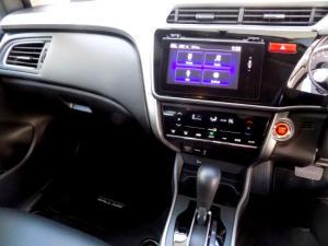 Honda Ballade 1.5 Executive CVT - Image 30
