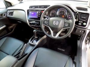 Honda Ballade 1.5 Executive CVT - Image 9