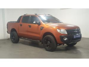 Ford Ranger 3.2TDCi double cab Hi-Rider Wildtrak - Image 1