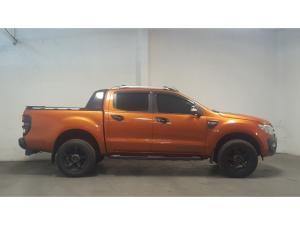 Ford Ranger 3.2TDCi double cab Hi-Rider Wildtrak - Image 2