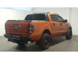 Ford Ranger 3.2TDCi double cab Hi-Rider Wildtrak - Image 3