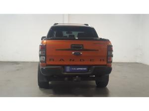 Ford Ranger 3.2TDCi double cab Hi-Rider Wildtrak - Image 4