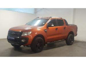 Ford Ranger 3.2TDCi double cab Hi-Rider Wildtrak - Image 5