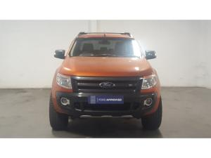 Ford Ranger 3.2TDCi double cab Hi-Rider Wildtrak - Image 6
