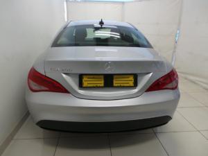 Mercedes-Benz CLA CLA200 auto - Image 8