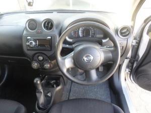 Nissan Micra 1.5 dCiAcenta 5-Door - Image 14