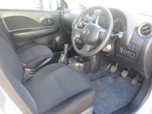 Nissan Micra 1.5 dCiAcenta 5-Door - Image 9