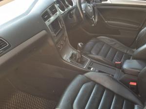 Volkswagen Golf VII 1.4 TSI Comfortline - Image 11