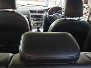 Volkswagen Golf VII 1.4 TSI Comfortline - Image 12