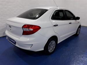 Ford Figo sedan 1.5 Ambiente - Image 5