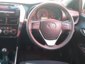 Toyota Yaris 1.5 Xi 5-Door - Image 4