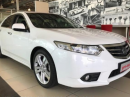 Thumbnail Honda Accord 2.4 Executive automatic
