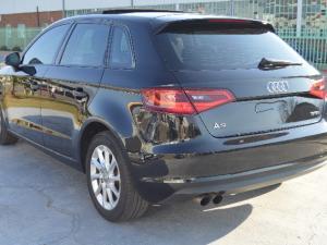 Audi A3 Sportback 1.4TFSI - Image 3