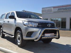 Toyota Hilux 2.7 double cab SRX - Image 1