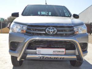 Toyota Hilux 2.7 double cab SRX - Image 2