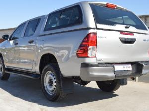 Toyota Hilux 2.7 double cab SRX - Image 3
