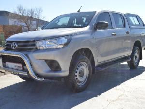 Toyota Hilux 2.7 double cab SRX - Image 4