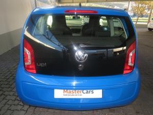 Volkswagen Move UP! 1.0 3-Door - Image 6