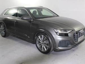 Audi Q8 45TDI Quattro TIP - Image 1
