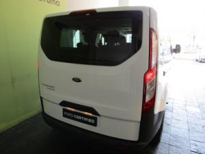 Ford Tourneo Custom 2.2TDCiAmbiente LWB - Image 4