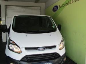 Ford Tourneo Custom 2.2TDCiAmbiente LWB - Image 5