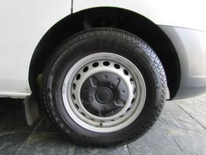 Ford Tourneo Custom 2.2TDCiAmbiente LWB - Image 7