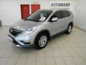 Honda CRV 2.0 Elegance automatic - Image 2