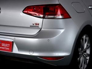 Volkswagen Golf VII 1.4 TSI Highline - Image 31