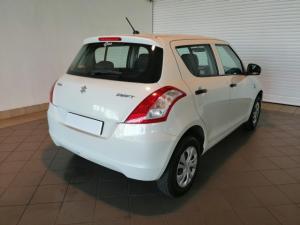 Suzuki Swift hatch 1.2 GA - Image 3