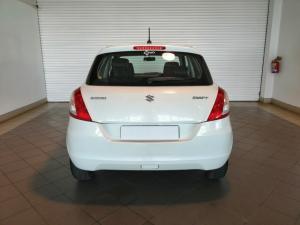 Suzuki Swift hatch 1.2 GA - Image 4