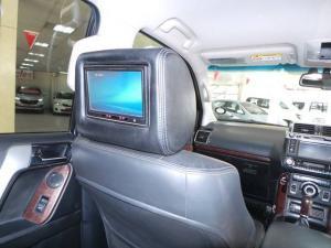 Toyota Land Cruiser Prado 3.0DT VX - Image 10