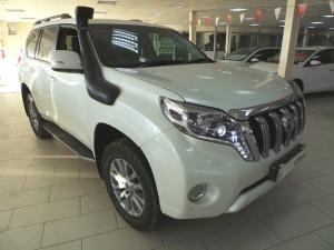 Toyota Land Cruiser Prado 3.0DT VX - Image 1