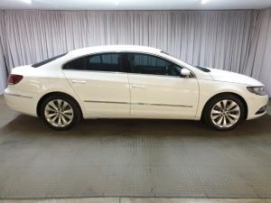 Volkswagen CC 1.8TSI - Image 2