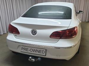 Volkswagen CC 1.8TSI - Image 4