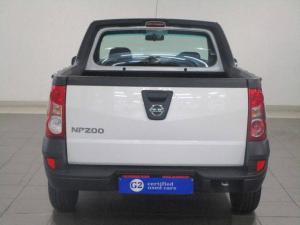 Nissan NP200 1.6i safety pack - Image 6