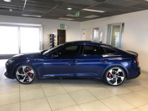 Audi RS5 Sportback - Image 4