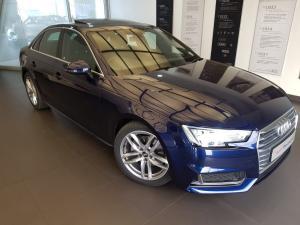 Audi A4 2.0T FSI Sport Stronic - Image 1