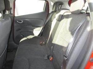 Renault Clio IV 1.2T Expression EDC 5-Door - Image 9