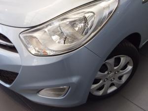 Hyundai i10 1.25 GLS/FLUID - Image 7