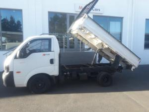 Kia K 2700 Workhorse TIP Chassis Cab - Image 10