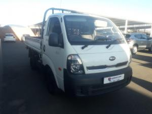 Kia K 2700 Workhorse TIP Chassis Cab - Image 1