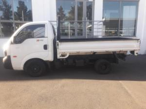 Kia K 2700 Workhorse TIP Chassis Cab - Image 7