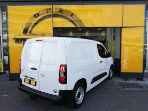 Opel Combo Cargo 1.6TD LWBP/V - Image 5