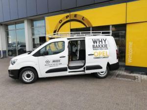 Opel Combo Cargo 1.6TD LWBP/V - Image 9