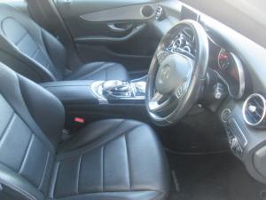 Mercedes-Benz C220 Bluetec Avantgarde automatic - Image 9