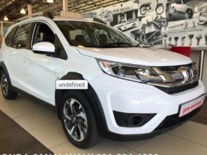 Honda BR-V 1.5 Comfort - Image 1