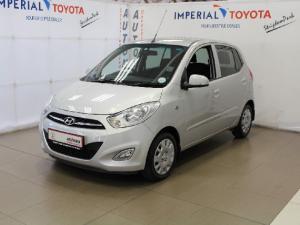 Hyundai i10 1.1 GLS - Image 1