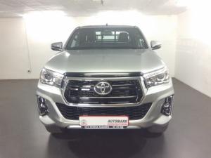 Toyota Hilux 2.8 GD-6 RB Raider 4X4 automaticE/CAB - Image 2